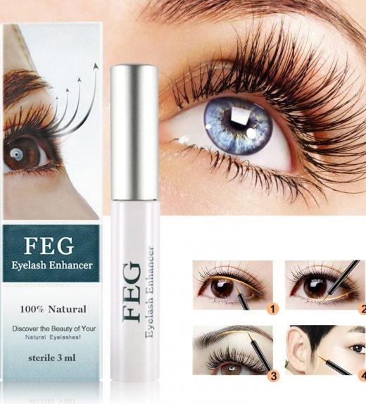 Marque-Maquillage-des-Cils-Croissance-Puissant-Cils-Améliorer-Cils-Traitements-de-Croissance-Sérum-Enhancer-Cils-FEG