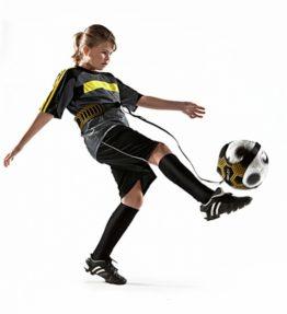 Ceinture d'entraînement réglable pour Football