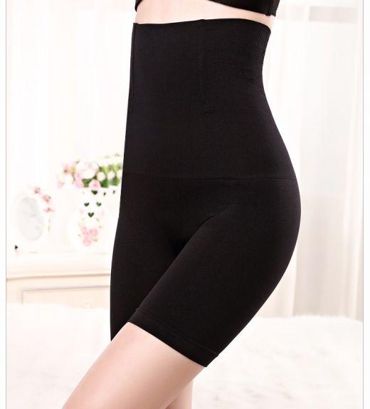 N°1 Gaine Ultra Amincissante Sans Couture jambes longues