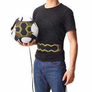 Ceinture élastique d'entraînement de football réglable - Malakaya.com