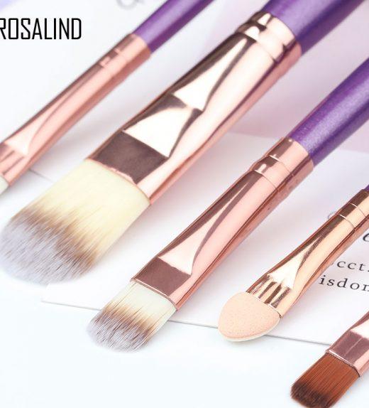 Kit de pinceaux pour maquillage professionnel (20 Pièces)