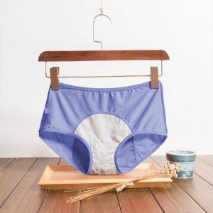 Culotte Menstruelle anti-fuites