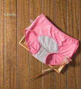 Culottes Menstruelles Anti Fuites - Lot de 3 pièces