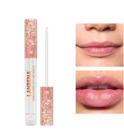 Sérum Naturel Repulpeur de Lèvres N°1