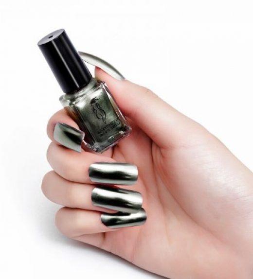 Vernis à ongles Effet Miroir