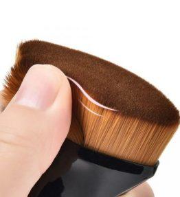 Pinceau de Maquillage à Poils Ultra Fins