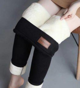 Legging Polaire Chauffant FASHION™
